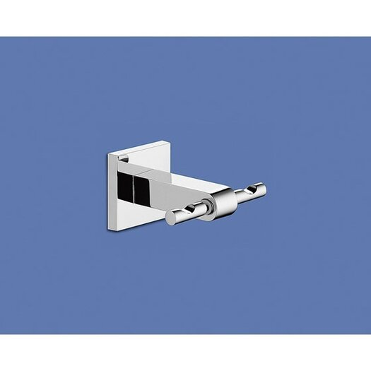 Gedy by Nameeks New Jersey Wall Mounted Bathroom Hook