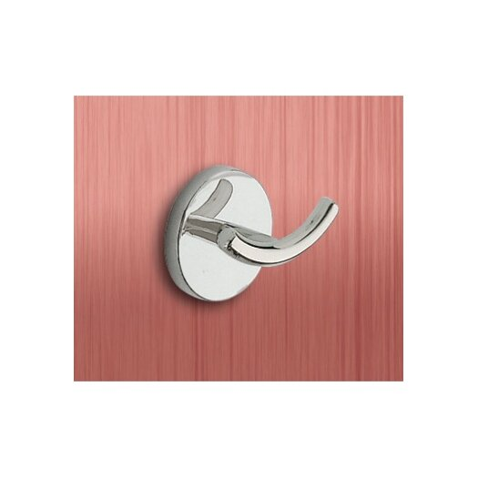 Gedy by Nameeks Vermont Wall Mounted Bathroom Robe Hook