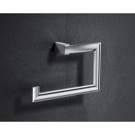 Gedy by Nameeks Kent Wall Mounted Towel Ring