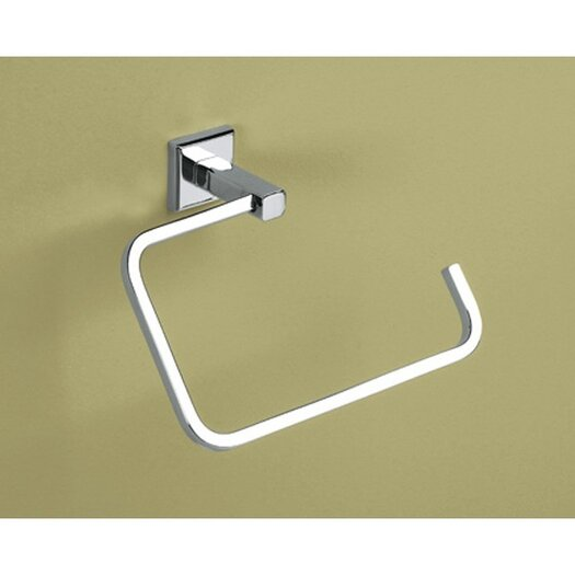 Gedy by Nameeks Colorado Wall Mounted Towel Ring