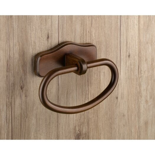 Gedy by Nameeks Montana Wall Mounted Towel Ring