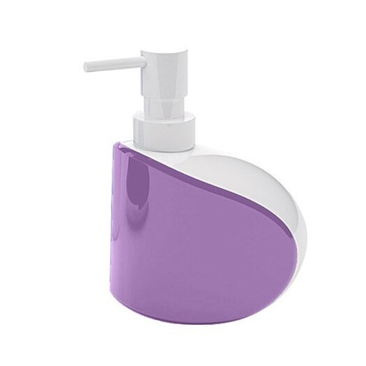 Gedy by Nameeks Moby Soap Dispenser