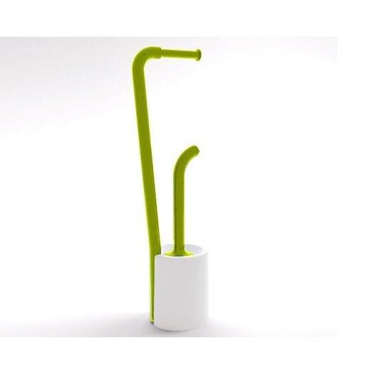 Gedy by Nameeks Wendy Free Standing Bathroom Butler Towel Stand