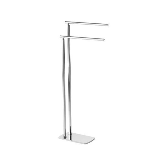 Gedy by Nameeks Florida Free Standing Towel Stand