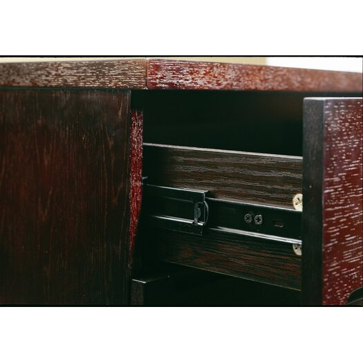 Beverly Hills Furniture Maya 6 Drawer Chest