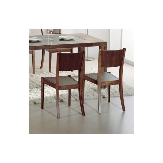 Beverly Hills Furniture Stark Side Chair