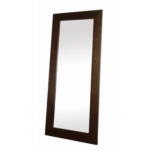 Hokku Designs Cadence Leaning Mirror