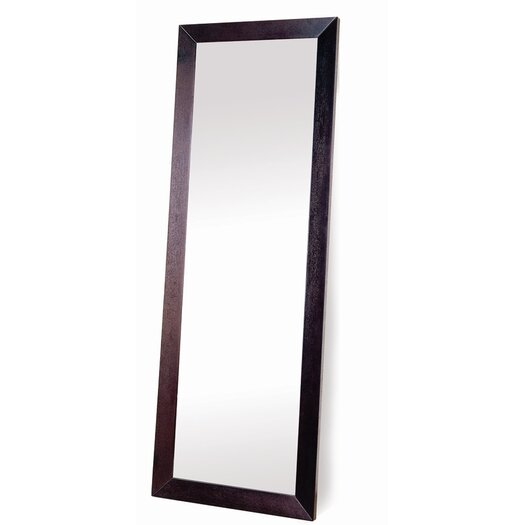 Beverly Hills Furniture Tempo Leaning Mirror