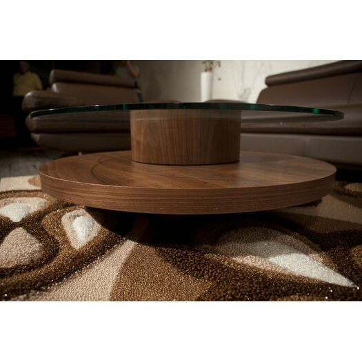Beverly Hills Furniture Revere Coffee Table