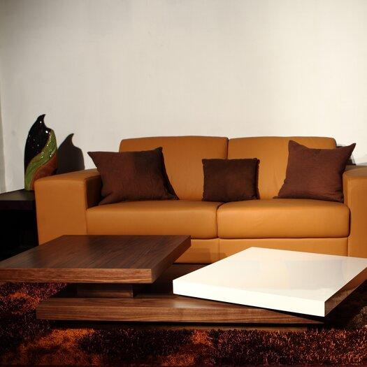 Hokku Designs Action Coffee Table