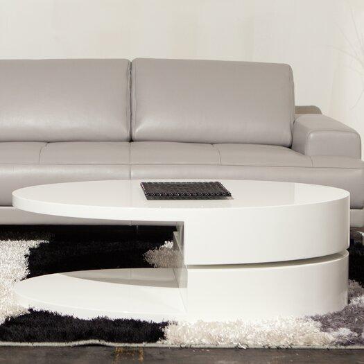 Hokku Designs Ergo Coffee Table
