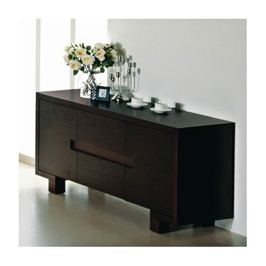 Hokku Designs Etch Sideboard