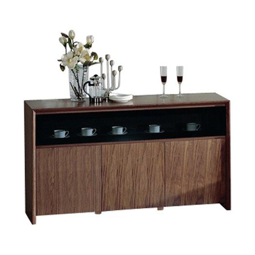 Beverly Hills Furniture Stark Sideboard