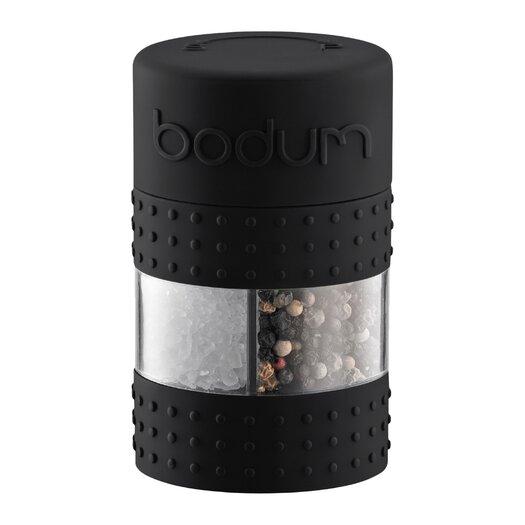 Bodum Bistro 2-in-1 Salt & Pepper Grinder