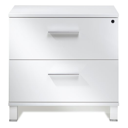 Jesper Office 500 Series Lateral File Cabinet
