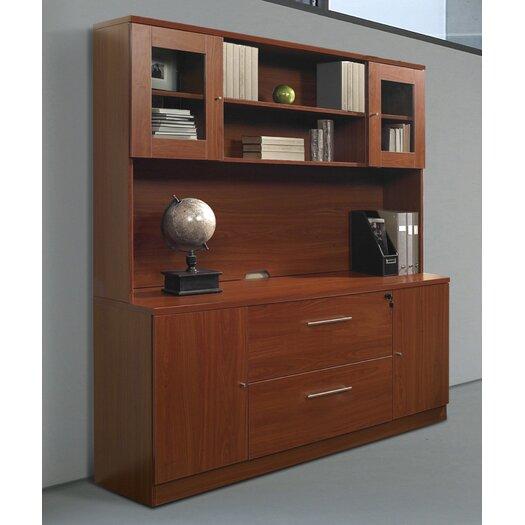 Jesper Office 100 Collection 2 Door Credenza