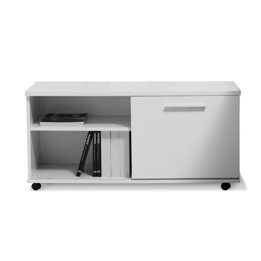Jesper Office 500 Series 1 Door Storage Cabinet