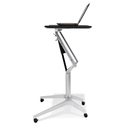 Jesper Office Adjustable Laptop Cart