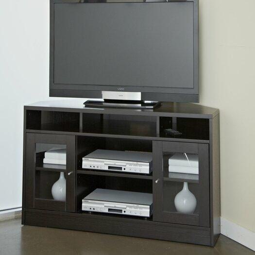 jesper office corner tv stand allmodern