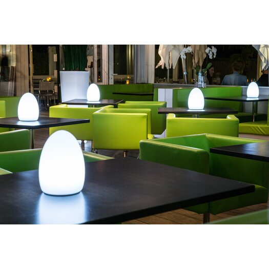 Smart & Green Point LED 1 Light Deck Light