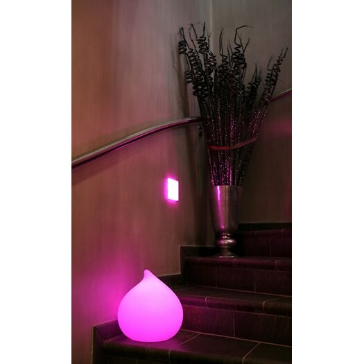 Smart & Green Dew LED 1 Light Deck Light