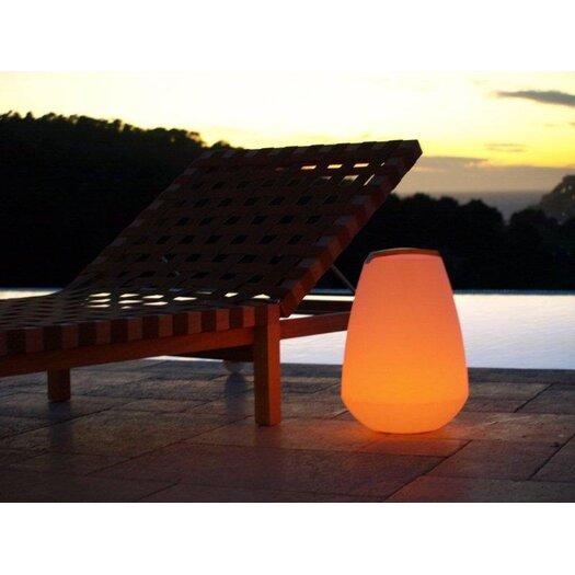 Smart & Green Vessel LED 1 Light Deck Light