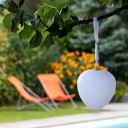 Smart & Green Stone LED 1 Light Deck Light