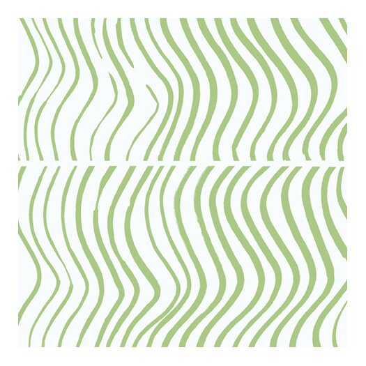 """Marimekko Marimekko II Silkkikuikka 33' x 27.6"""" Abstract Wallpaper"""