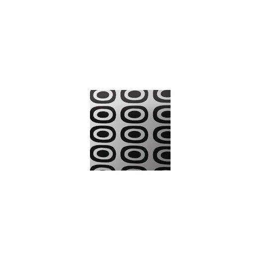 """Marimekko Marimekko II 33' x 27"""" Geometric Wallpaper"""