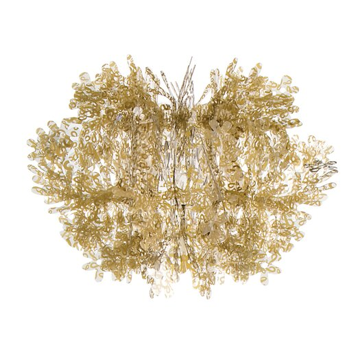 SLAMP Fiorella 1 Light  Wall Sconce