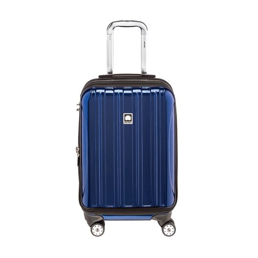 "Delsey Helium Aero 19"" Spinner Suitcase"