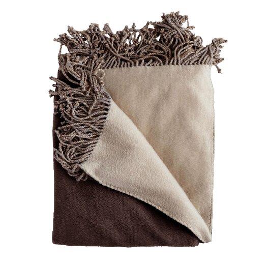 Woven Workz Bonnie Throw Blanket