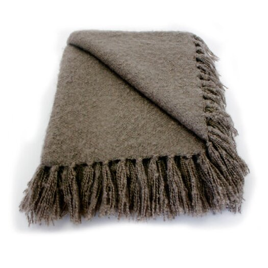 Woven Workz Liz Throw Blanket