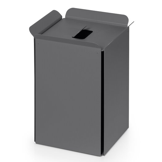 WS Bath Collections Complements Bandoni Waste Basket