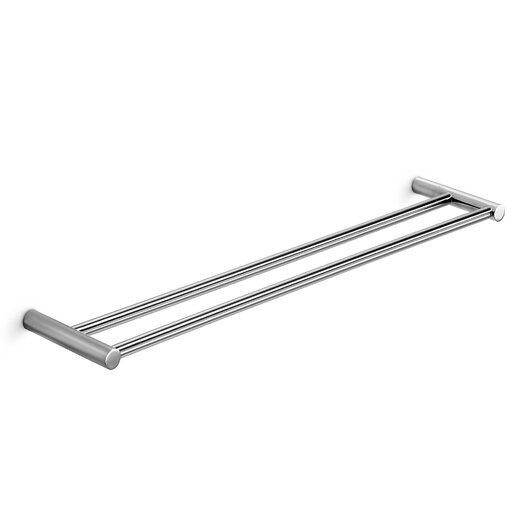 WS Bath Collections Picola Wall Mounted Towel Bar