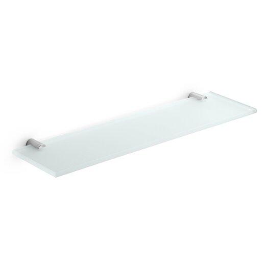 """WS Bath Collections Picola 31.2"""" Bathroom Shelf"""