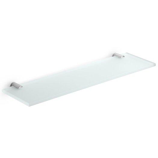 "WS Bath Collections Picola 19.4"" W Bathroom Shelf"