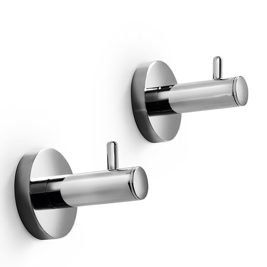 WS Bath Collections Spritz Wall Mounted Single Hook
