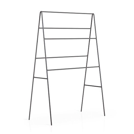 WS Bath Collections Freestanding Ranpin Towel Stand