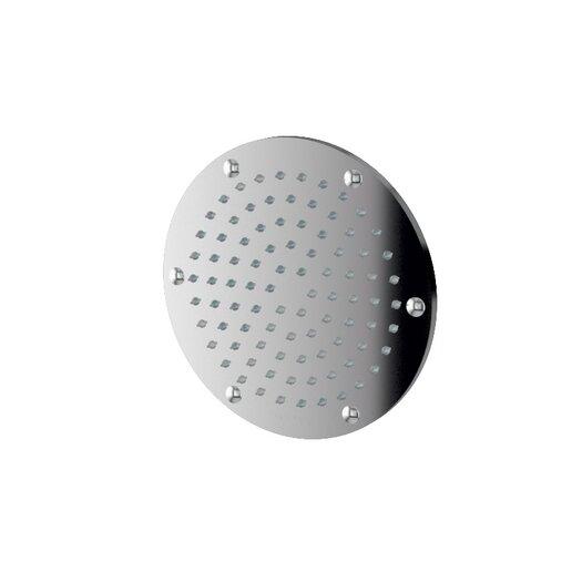 WS Bath Collections Linea Supioni Bathroom Shower Head