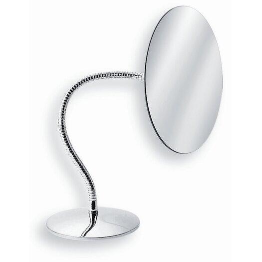 WS Bath Collections Mirror Pure Mevedo Magnifying Makeup Mirror