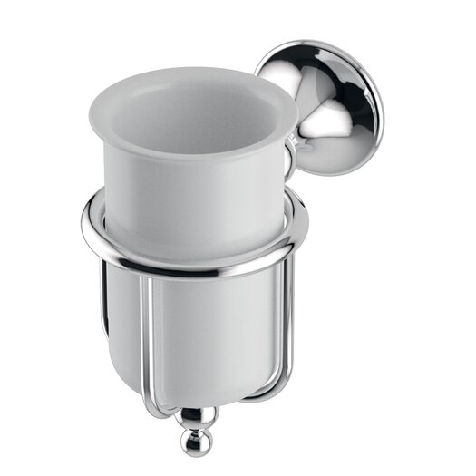 WS Bath Collections Venessia Tumbler Holder