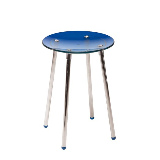 WS Bath Collections Complements Noni Bathroom Stool