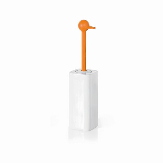 WS Bath Collections Complements Skoati Toilet Brush