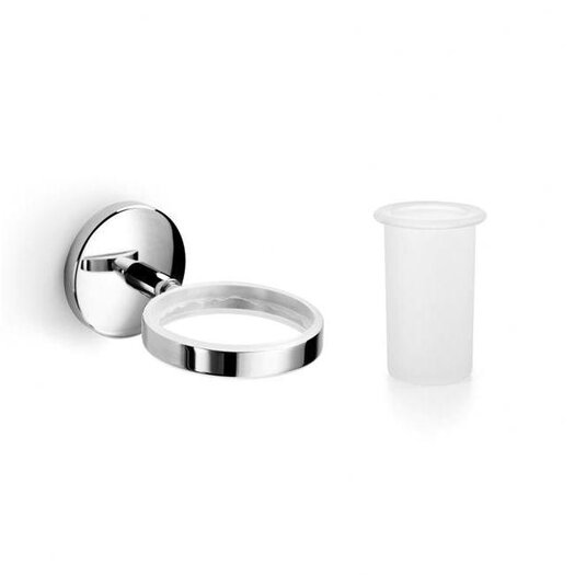 WS Bath Collections Spritz Toothbrush Holder