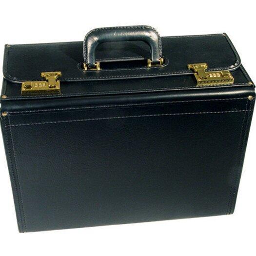 Korchmar Classic Marvelon Coated Catalog Case