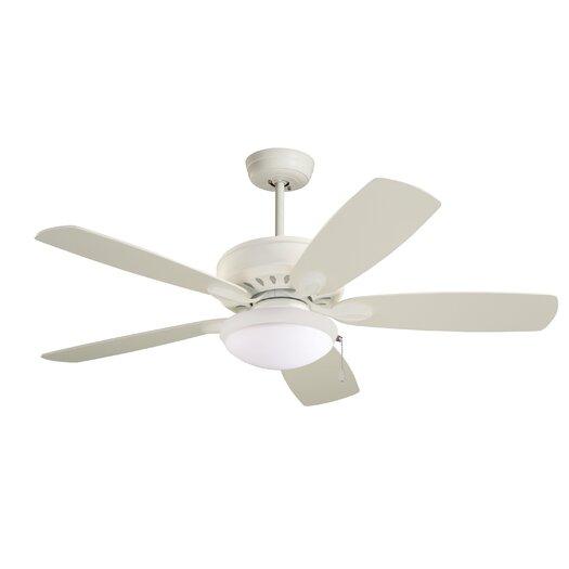 "Emerson Ceiling Fans 52"" Prima 5 Blade Ceiling Fan"