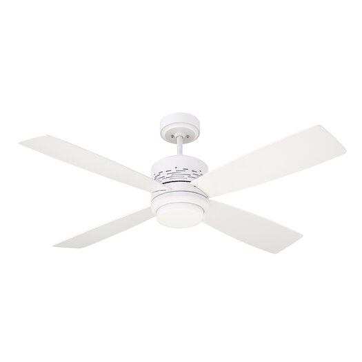"Emerson Ceiling Fans 50"" Highrise 4 Blade Ceiling Fan"