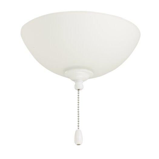 Emerson Ceiling Fans Tilo 2 Light Bowl Ceiling Fan Light Kit