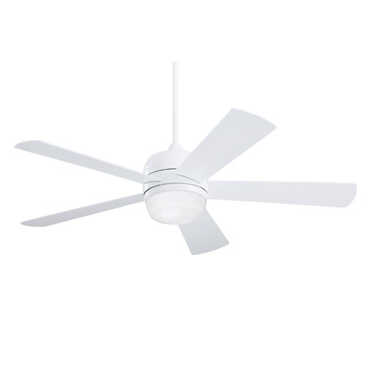 """Emerson Ceiling Fans 52"""" Atomical 5 Blade Ceiling Fan"""
